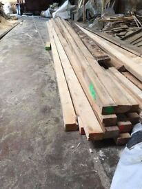 3x2 Timber for sale!