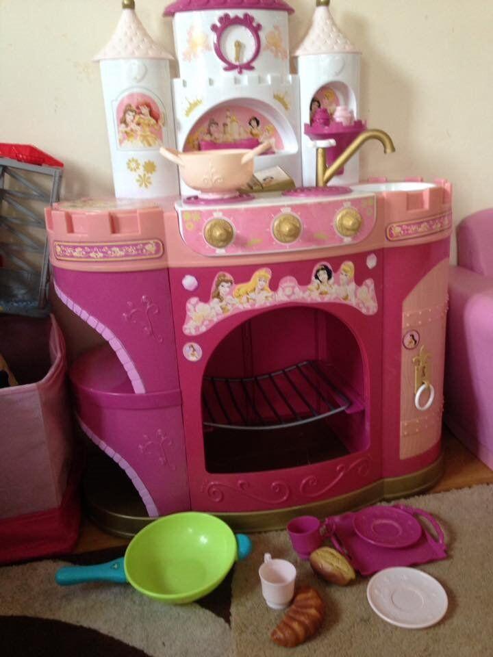 disney princess kitchen | in Norwich, Norfolk | Gumtree