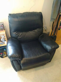 Lether chair, good condition