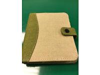 Bulk sale of Jute Notepads, Writing pads with pen x 10