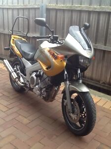 1999 Yamaha Tdm 850 Perth Northern Midlands Preview