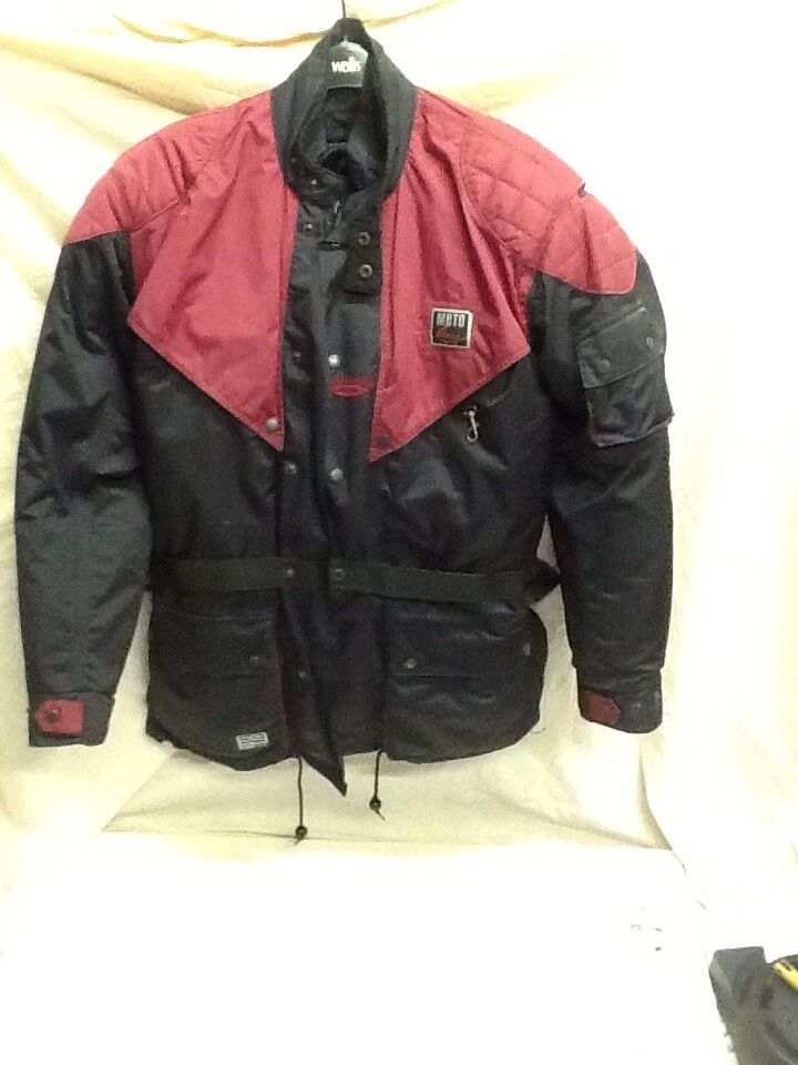 Moto Line Challenger AX motorcycle jacket L