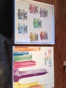 Sex in the city perfume set Quinns Rocks Wanneroo Area Preview