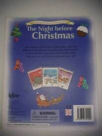 Christmas Coloring and Activity Books