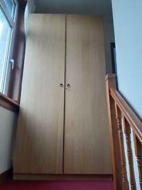 New Ikea Wardrobe £120 ONO