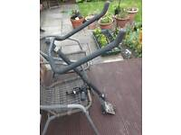 Witter ZX 88 Cycle Carrier