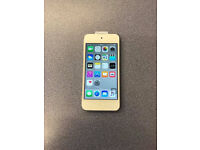 APPLE IPOD TOUCH 5TH GEN 32GB WITH RECEIPT