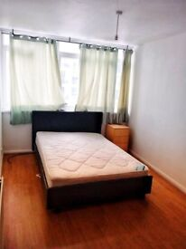 REALLY NICE BIG DOUBLE ROOM TO RENT IN STOCKWELL - AVAILABLE FROM NOW - CALL ME