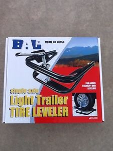BAL Light Trailer ,Tire Leveler RV Part 28050 POP UP