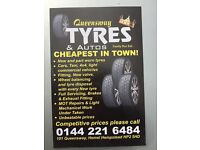 """WINTER TYRES STOCK ARRIVED MOST SIZED AVAILABLE 16"""" TO 22"""" FITTING AVAILABLE"""