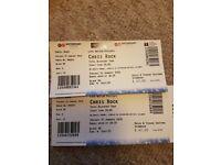 Chris Rock Tickets x 2