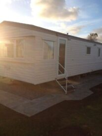 4 bedroom caravan for sale in trecco bay porthcawl south wales cf365ng