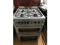 Beko Gas Cooker 60cm for sale