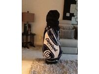 GOLF - CLEVELAND CART BAG