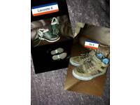 Sz 4 5 shoes