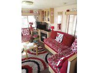 Beautiful caravan to rent towyn north wales