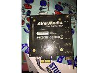Avermedia video cards