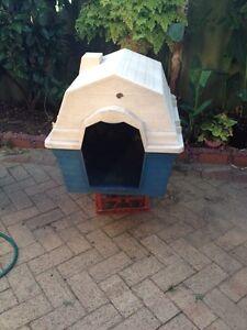 Dog kennel Carlisle Victoria Park Area Preview