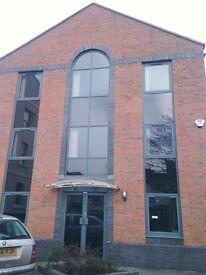 Art Studio, Cheltenham Town Centre