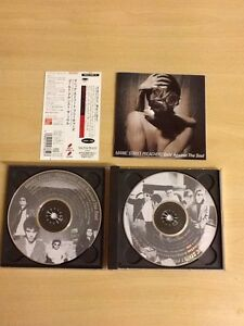 MANIC STREET PREACHERS-2CD-GOLD AGAINST THE SOUL-ORIG.93 JAPANESE LTD EDIT-M/M