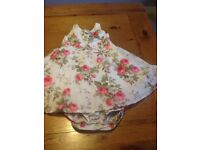 Baby girl clothes size 12-18 months - attic clear out !