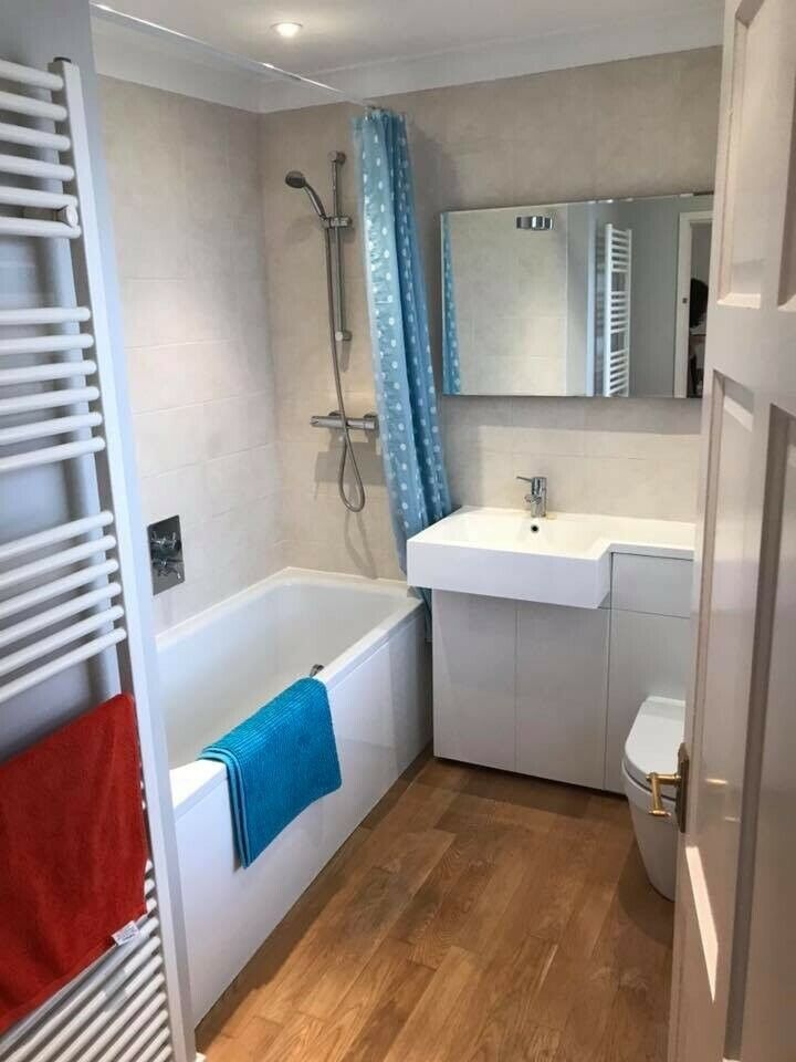 beautiful 2 bedroom house in bath city center to rent