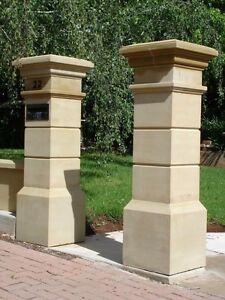 Exclusive NEW Fence Pillar Range Crawley Nedlands Area Preview
