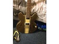 Epiphone Tom Delonge ES-335 Signature Guitar