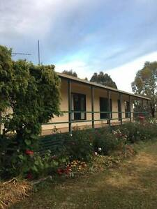 4 bedroom rural property with HUGE shed Tumut Mundongo Tumut Area Preview