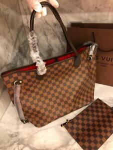 Louis Vuitton Neverfull MM ( More Styles Brands Available )