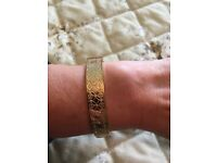Genuine Michael kors bangle