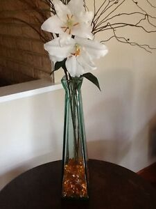 Decorator vase. Thornlie Gosnells Area Preview