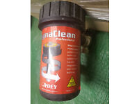 MagnaClean professional system filter