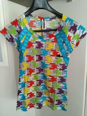 !!! SALE John Galliano women t-shirt XS new