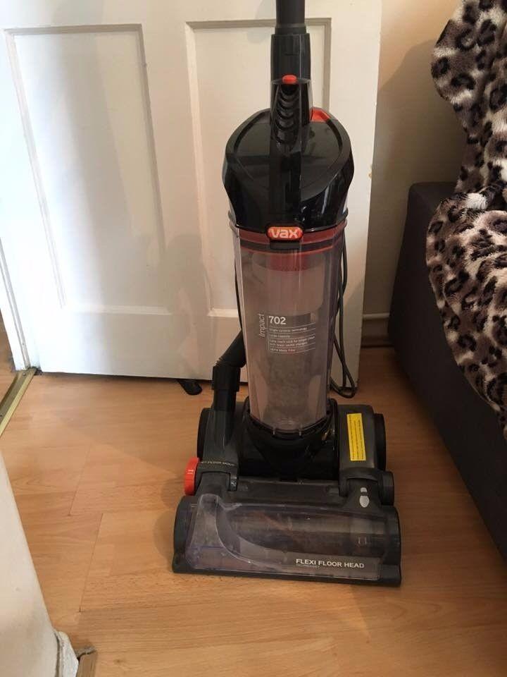 Vax upright vacuum cleaner - £35