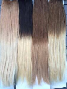 100% European REMY Human Hair Extensions Chadstone Monash Area Preview