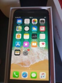 iphone 8 64gb red limited adition