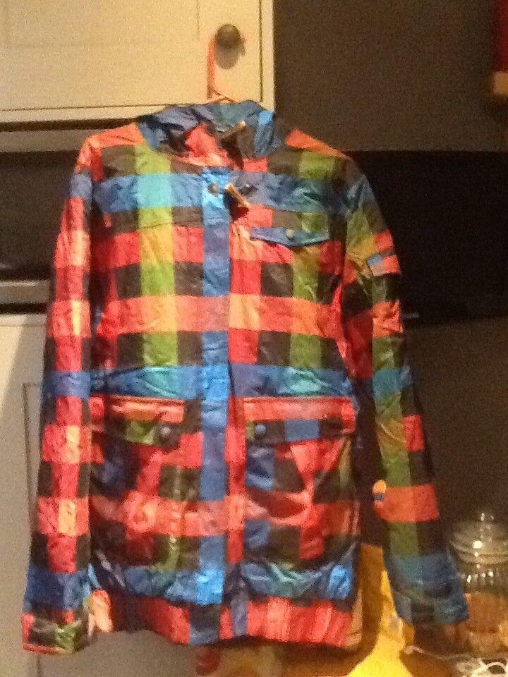 BNWOT Billabong Women's Snowboard Jacket XL