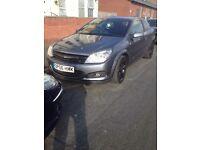 Vauxhall Astra cdti Sri 150