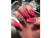Salon / Mobile Nails & Beauty Hull & surrounding areas