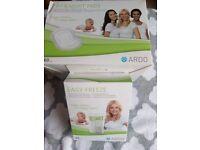 Ardo Easy Freeze Breastmilk Storage Bags ** NEW **