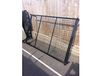 steel frame good for fancing, dog cage,car roof itd