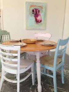 SPECIAL THIS WEEK - Table and 4 chairs furniture Miami Gold Coast South Preview