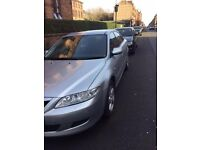 mazda 6 s £450 or ono