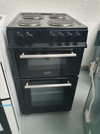 Belling Electric Cooker *Ex-Display* (12 Month Warranty)