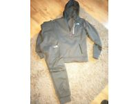 Genuine North fact tracksuit - (Mens small)