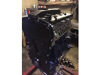 2.2 FWD Euro 4 Fully Reconditioned Ford Transit Engine