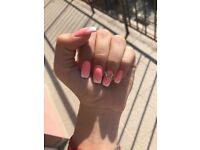 Beautiful manicure Ralitsa Nails
