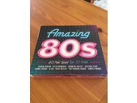 80s cd