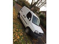 12 months mot nice van no longer needed